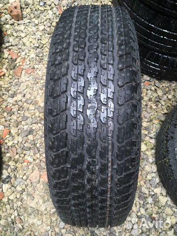89211101675 255/70 R18 Bridgestone DuelerH/T-840