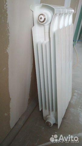 Радиаторы отопления биметаллические  89608162617 купить 3