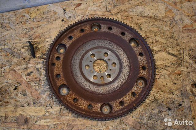 89307139175 Маховик Bmw 5-Series E60 N52B25OL 2002 - 2010
