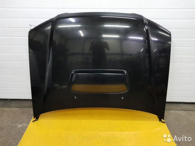 Капот Subaru Forester, SG5, EJ20 89625003353 купить 1