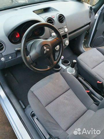 Mitsubishi Colt, 2006 89113607587 buy 6