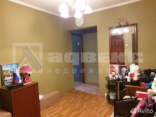 3-к квартира, 74.6 м², 5/7 эт. 88123225200 купить 8