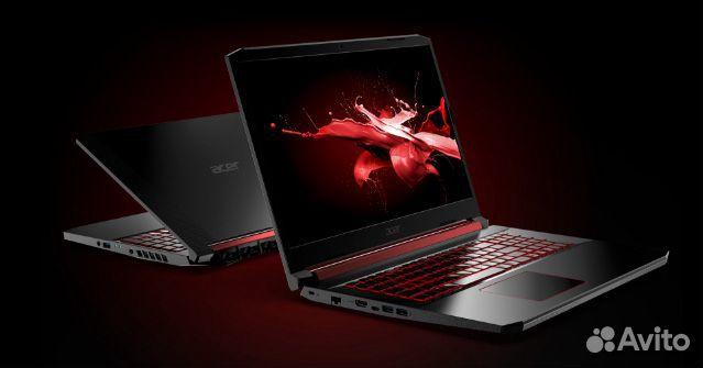 Acer nitro 5 89960200759 купить 1