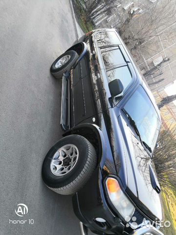 Mitsubishi Pajero Sport, 2006 89617245908 купить 4