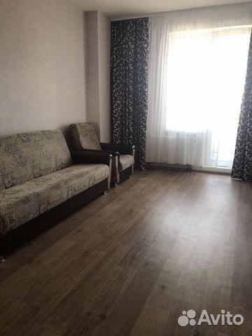 1-к квартира, 46 м², 11/25 эт. 89630122705 купить 7
