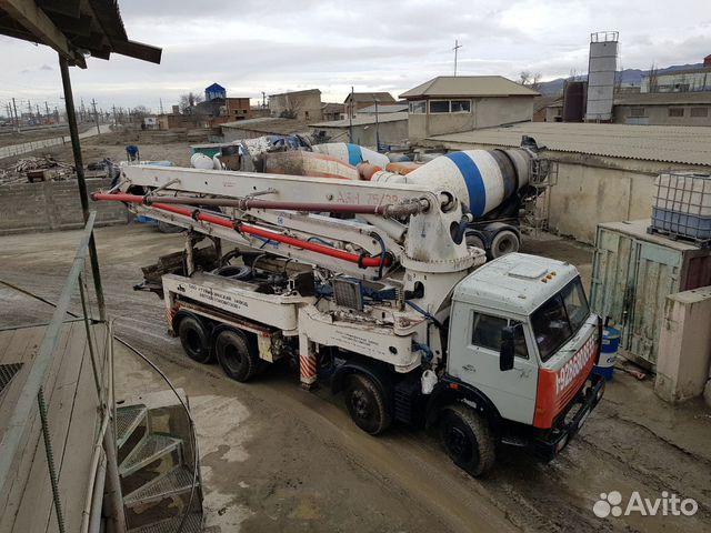 Бетон в кизилюрте баженовский бетон