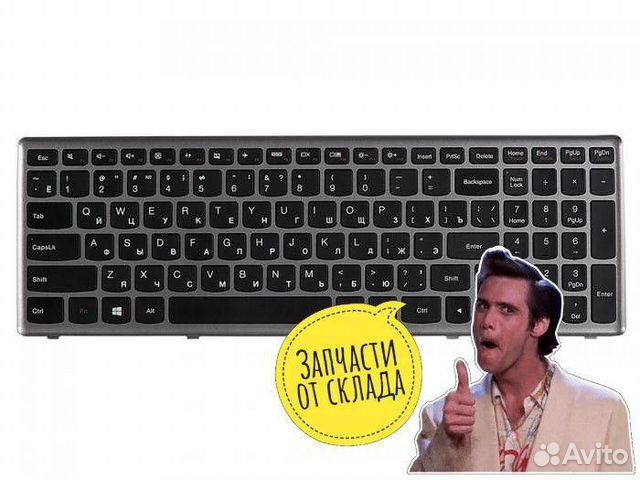 Клавиатура для Lenovo U510 Z710
