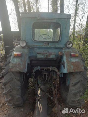 Продам трактор Т-40ам 89134407739 купить 7