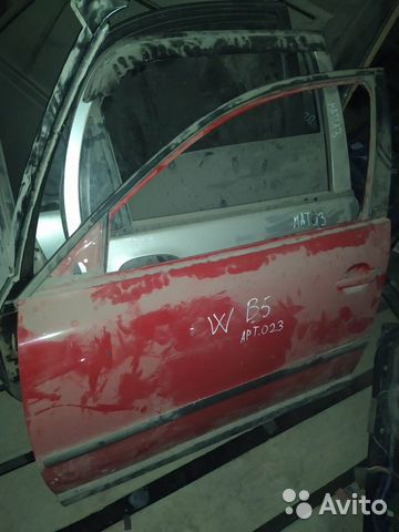 Volkswagen Passat B5 Фольксваген Б 5 89524099246 купить 3