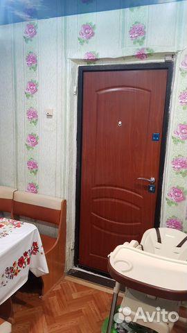 Комната 18.1 м² в 1-к, 2/5 эт. купить 4