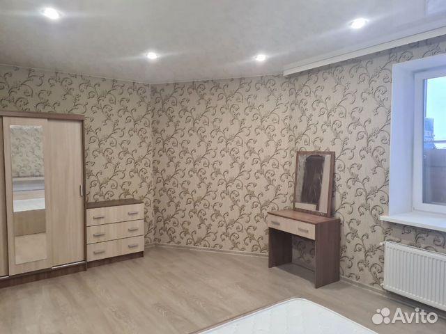 2-к квартира, 72 м², 7/12 эт. 89272860819 купить 6