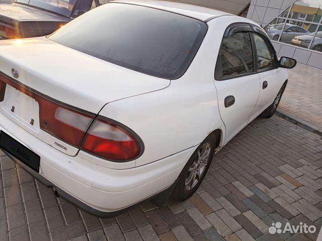 Mazda Familia, 1997 89606300115 купить 4