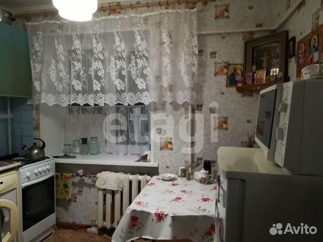 3-к квартира, 60 м², 3/3 эт. купить 8