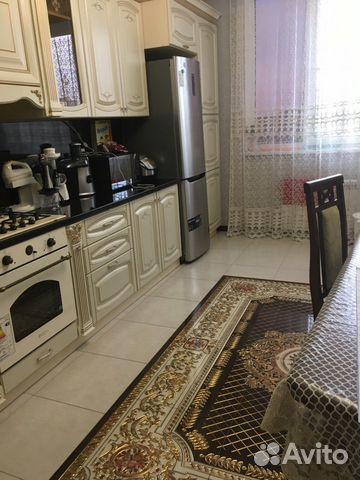 2-room apartment, 80 m2, 4/6 FL. 89894916890 buy 5