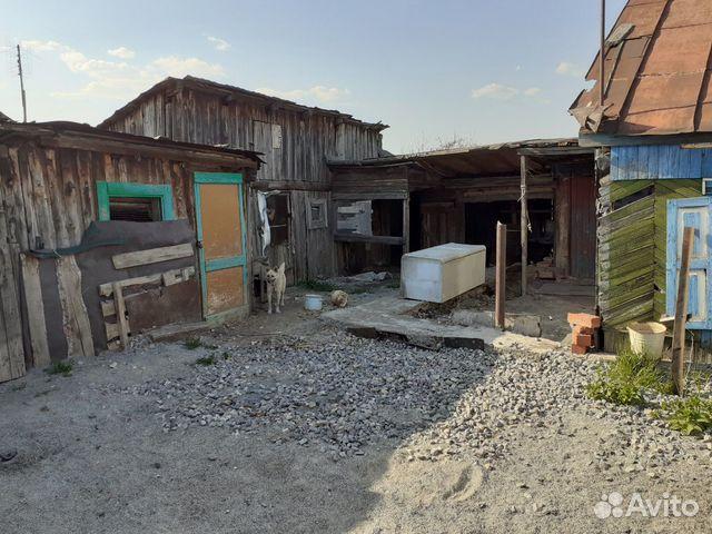 Дом 55 м² на участке 10 сот. 89525133628 купить 2