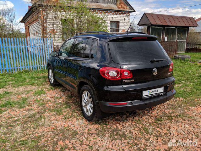 Volkswagen Tiguan, 2009 89061351469 купить 9