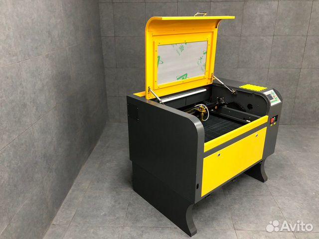 Лазерный станок чпу гравировка и резка 30х20,40х40 купить 9