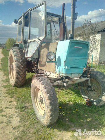 The tractor of YUMZ 89052958871 buy 2