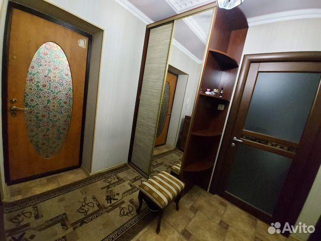 3-room apartment, 100 m2, 2/5 floor. buy 10