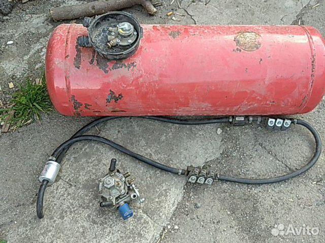 Газовый балон  89620261536 купить 1