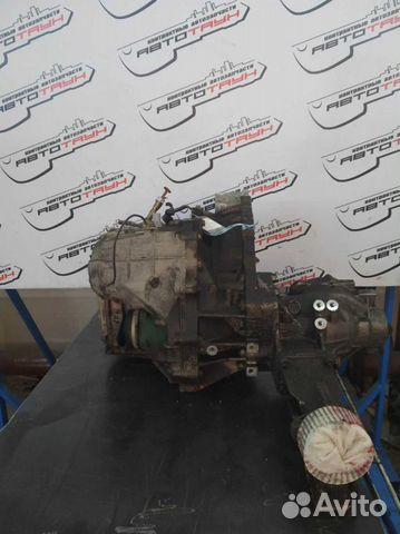 АКПП toyota 3S-FE vista vista ardeo SV55 SV55G U24 купить 3