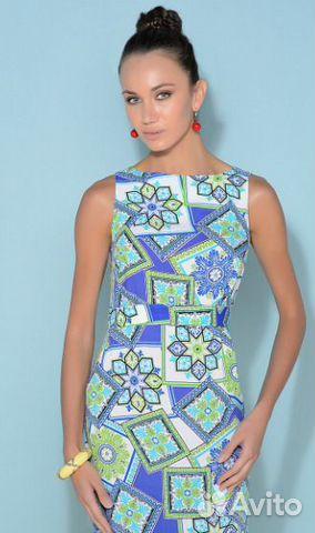 Платье новое 42-44 размер  89536638949 купить 2