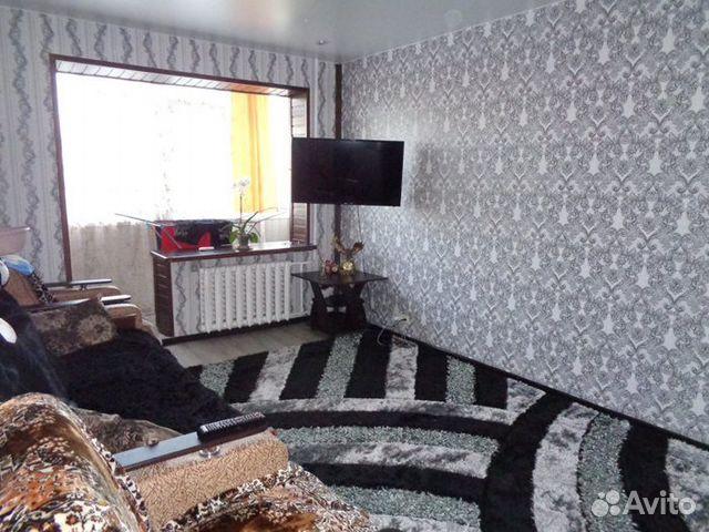 2-к квартира, 56 м², 5/9 эт. 89780030141 купить 10