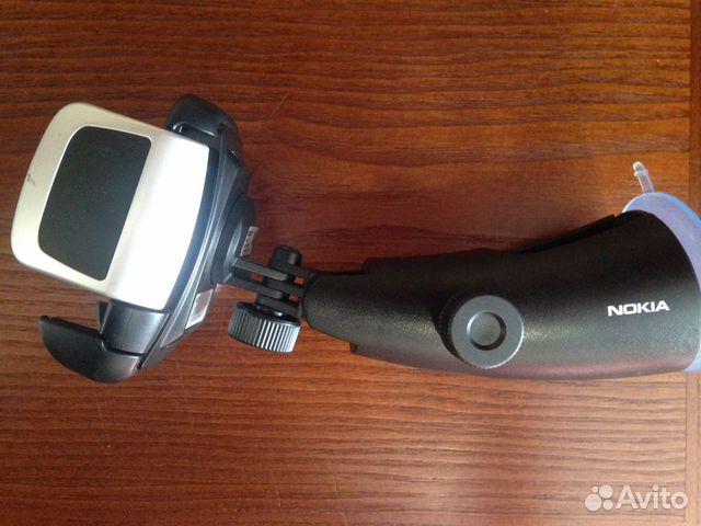 Универсальный держатель Nokia HH-12 + CR-39  купить 1