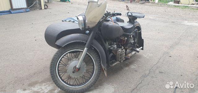 К-750 М 1966 год 89285778383 купить 4