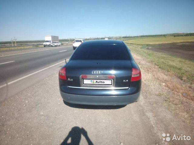 Audi A6, 1998  89093389671 buy 4