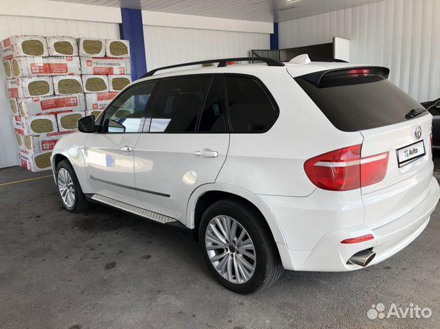 BMW X5, 2007  89280762907 купить 7