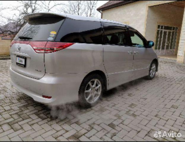 Toyota Estima, 2007 купить 6