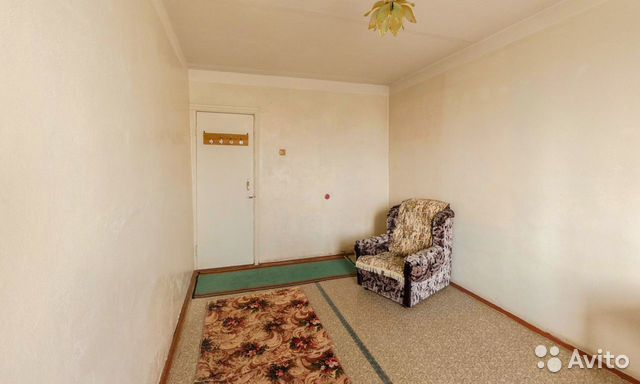 Комната 18 м² в 2-к, 7/9 эт. 89170802595 купить 3