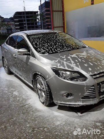 Ford Focus, 2012 купить 4