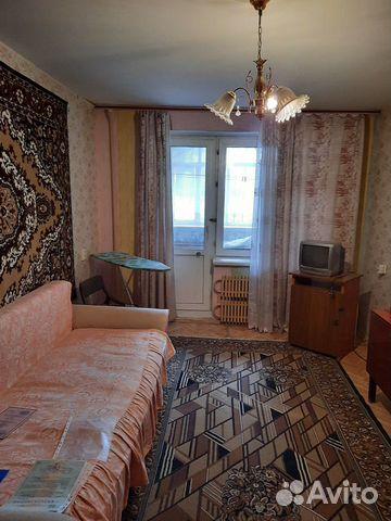 1-к квартира, 36 м², 1/6 эт. купить 3