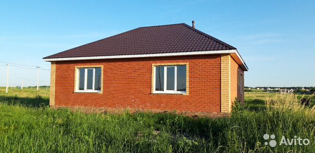 House 92 m2 on a plot of 5 hundred. buy 5