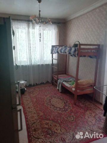 2-к квартира, 37 м², 1/2 эт. 89692907162 купить 2