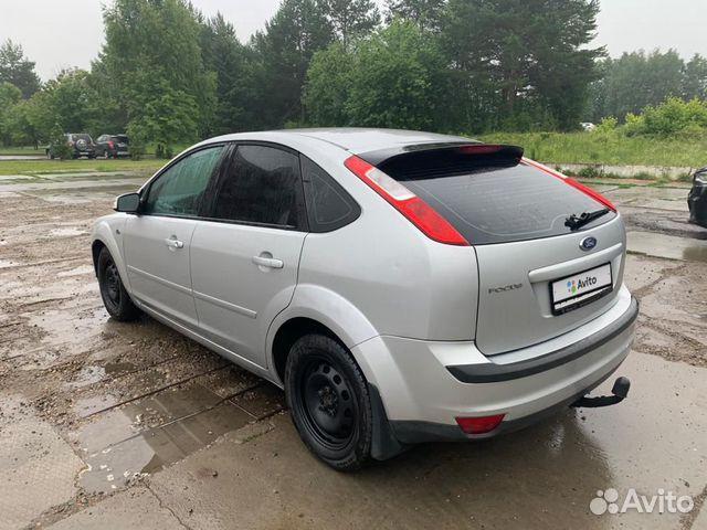Ford Focus, 2007 89226850000 купить 3
