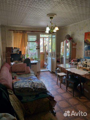3-к квартира, 61 м², 2/5 эт.