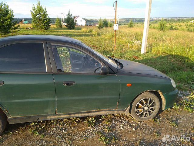 Chevrolet Lanos, 2007 купить 3