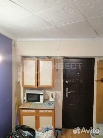 Комната 13 м² в 2-к, 2/5 эт. купить 2