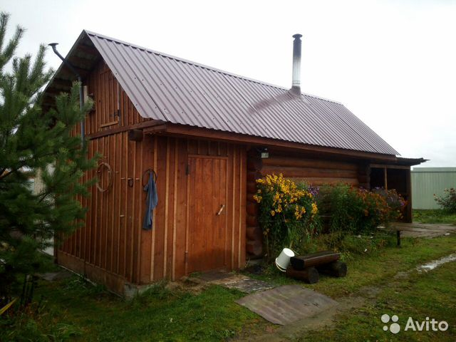 Дом 94 м² на участке 15 сот. 89194187634 купить 6