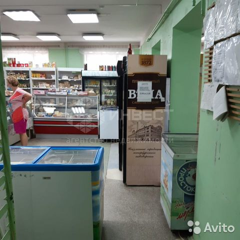 Магазин, село Лувеньга, площадь Мира купить 5
