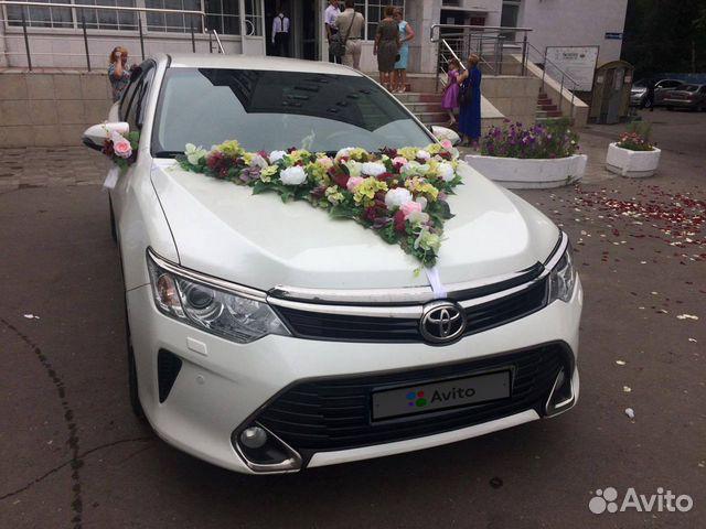 Toyota Camry, 2016 89656399790 купить 5