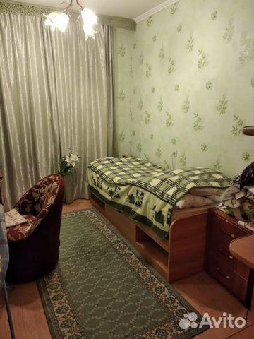 3-к квартира, 62 м², 2/5 эт. купить 3