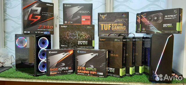 Идеальный системник i5 10400F + GTX 1660super  89202229294 купить 5