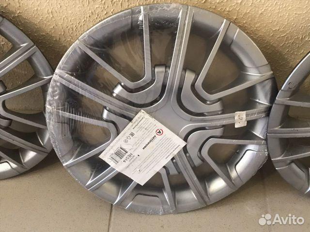 Колпаки на колеса R14  89042518489 купить 3
