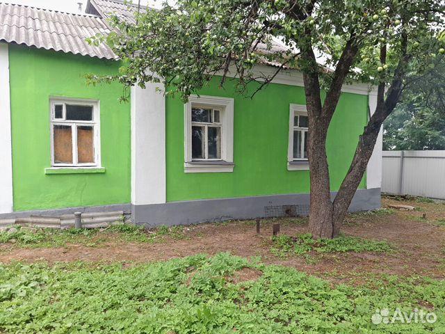 Дом 60 м² на участке 6 сот. 89811653151 купить 3
