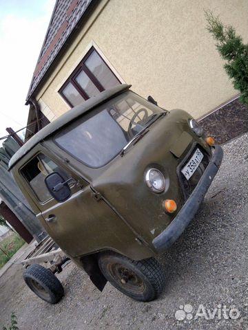 УАЗ 3303, 1992 купить 1