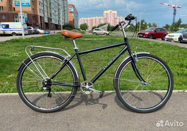 Велосипед Forward Dortmund 28 2.0 89233159000 купить 1
